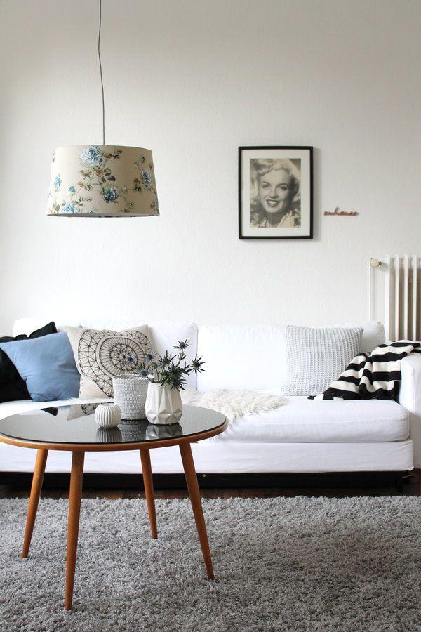 schones wohnzimmer im industrial style webseite images und aadcffebeaec blue interiors room decor
