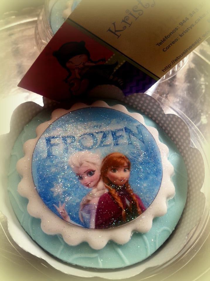 #cupcakes #lima #peru #frozen