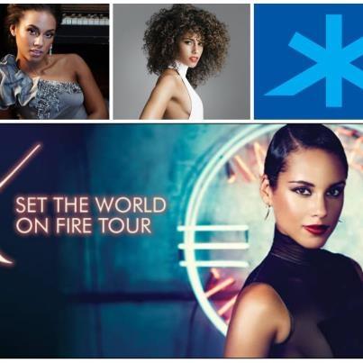 Alicia Keys - 30 czerwca 2013 w Poznaniu!