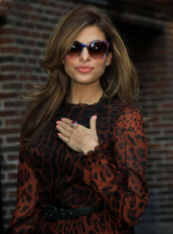 194 Best Eva Images On Pinterest  Eva Mendes Hair, Eve -2621