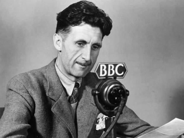 22 Pieces Of Wisdom From George Orwell Novels - Books - ShortList Magazine
