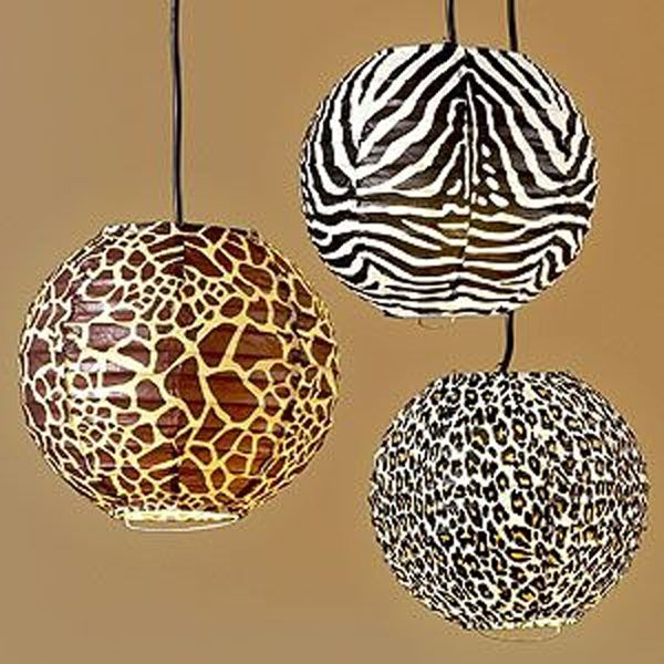 Animal Print Decor: 1000+ Ideas About Animal Print Decor On Pinterest