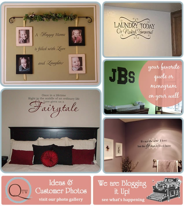 Quote the Walls...tons of sayings!: Laundry Quotes, Wall Decor, Cricut Ideas, Spiritual Quotes, Wall Decals, Wall Quotes, Vinyls Fees, Diy Stencils, Laundry Room