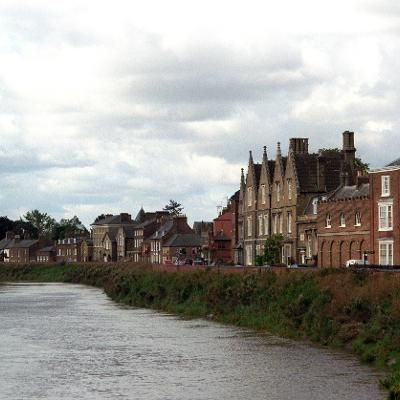 World: Inside the British Town Where One in Three Are E.U. Migrants Eastern European residents of Wisbech worry about the impact of a British vote to leave the E.U. TIME.com