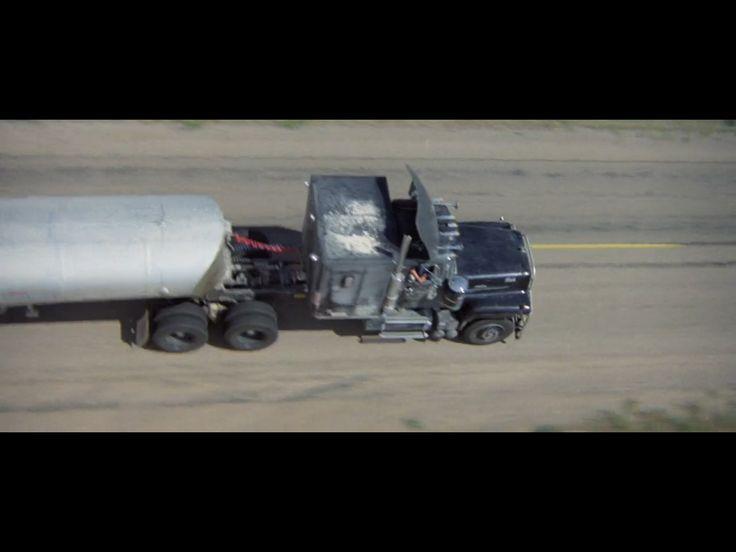 16 best convoy the movie images on pinterest big trucks. Black Bedroom Furniture Sets. Home Design Ideas