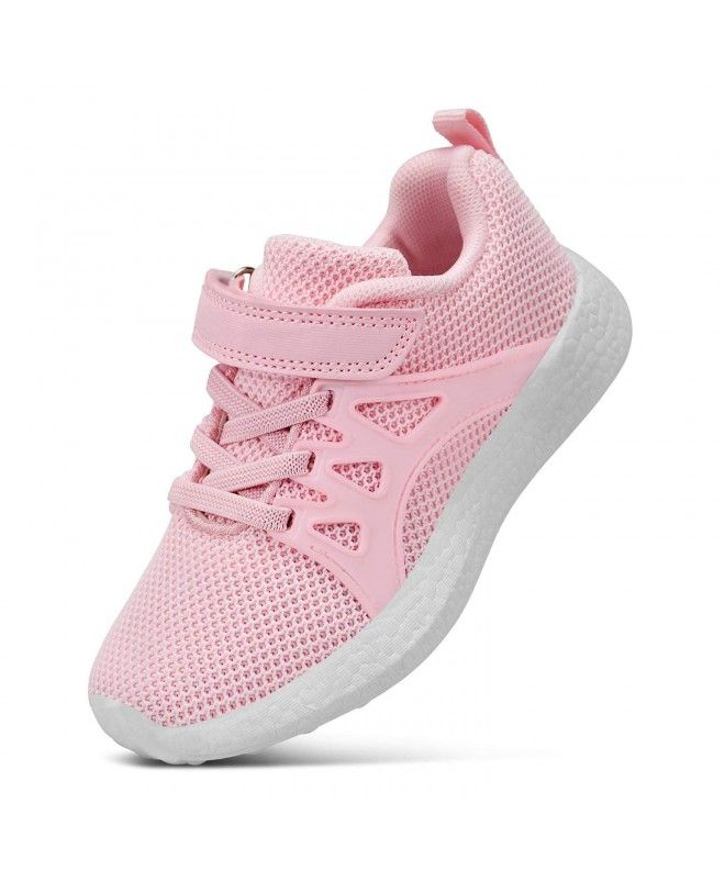 0,0 Lightweight Casual Fashion Sneakers Walking Shoes for Kids Boys Girls