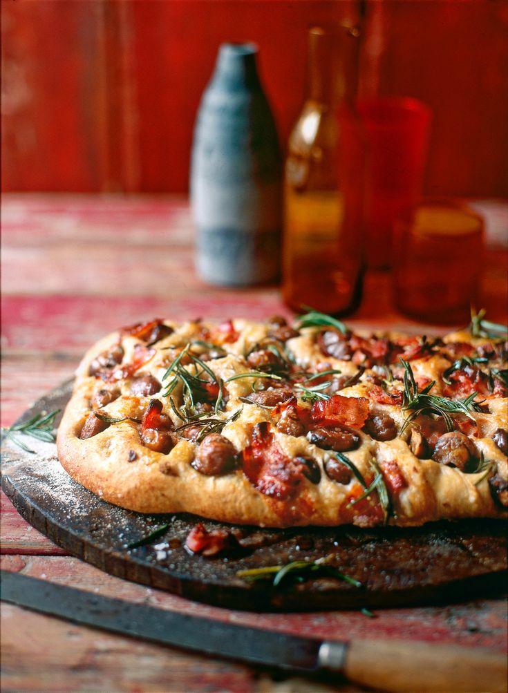 Eat like the Italians this Christmas | Jamie oliver ...