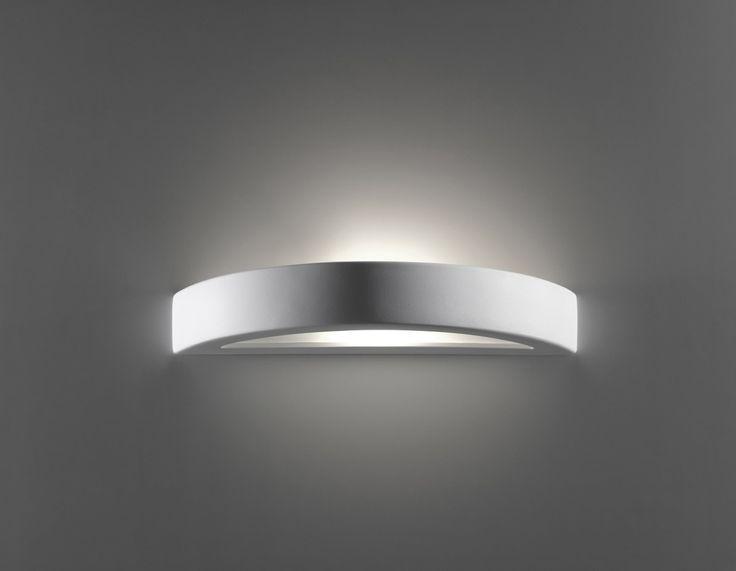 8042 lampada da parete di Belfiore