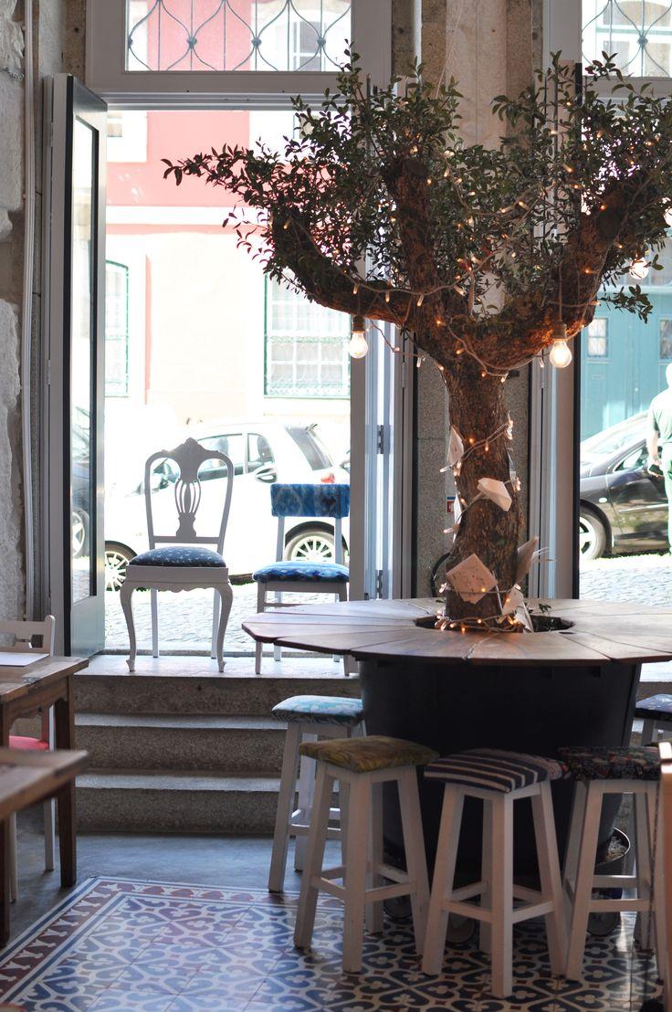 La Piada Restaurant Porto