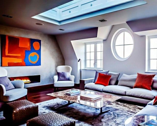 id e d co salon de style anglais pour atmosph re l gante d co salons accueillants living. Black Bedroom Furniture Sets. Home Design Ideas