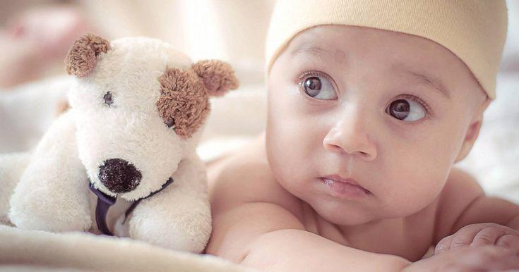 Bebés de alta demanda: qué son y consejos de crianza