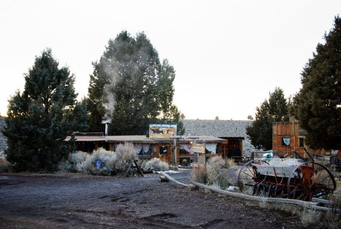 The Oregon Restaurant In The Middle Of Nowhere That's So Worth The Journey