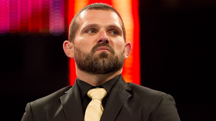 Jamie Noble returns to work following trailer park stabbing incident