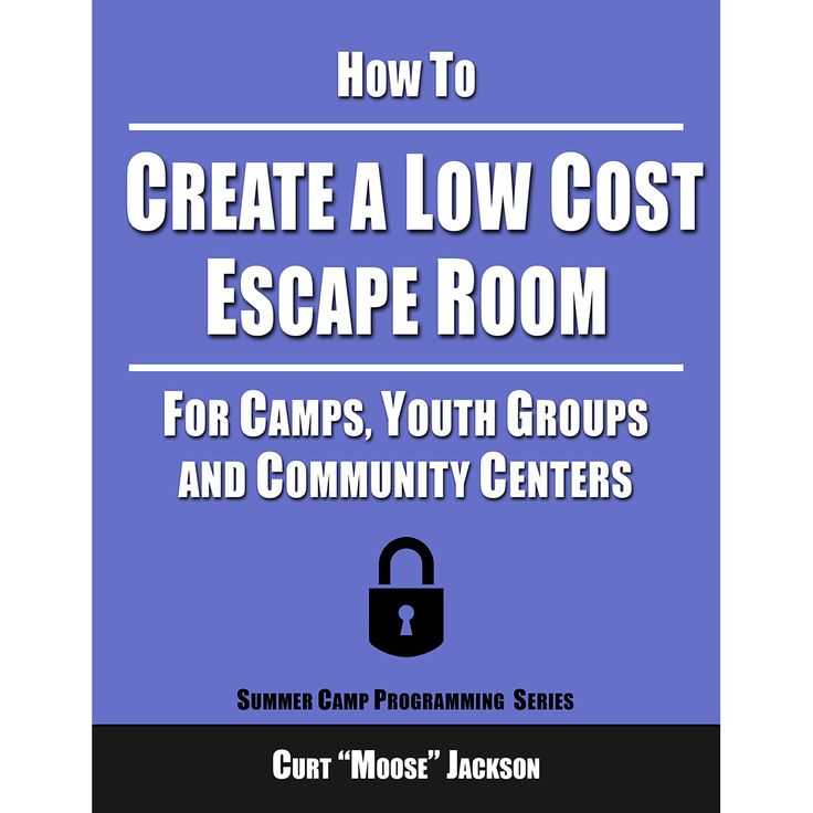 Escape Rooms are a type of physical adventure game in which a group of people…