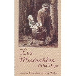 victor hugos portrayal of human nature in les miserables Les miserables [with ribbon marker] by victor hugo, pigeon les miserables is at once a tense thriller that contains one of the most compelling chase scenes in all literature, an epic portrayal of the nineteenth-century french citizenry, and a vital drama—highly particularized and poetic in its rendition but universal in its implications—of the redemption of one human being.