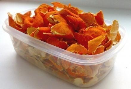 Не выбрасывайте мандариновые корки!. Обсуждение на LiveInternet - Российский Сервис Онлайн-Дневников