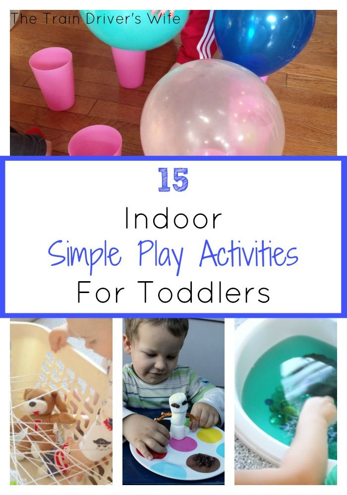Here it is, the final instalment of our indoor activities for Toddlers. We have had so much fun putting this collection together and have had even more fun trying out so many of the fun activities....