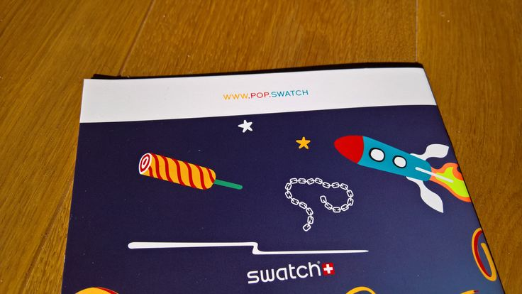 pop.swatch #domainnames #creative #communication