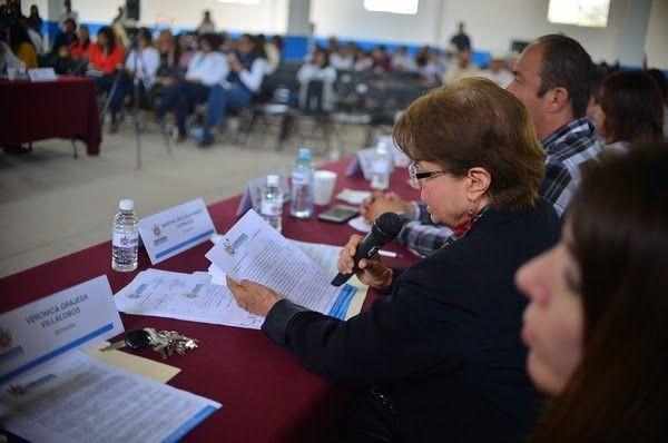 Aprueba Cabildo conformación del Comité de Prevención y Atención a la Violencia Familiar y de Género | El Puntero
