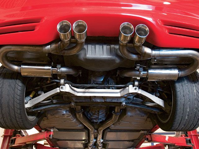 107 Best Exhaust Systems Images On Pinterest Auto