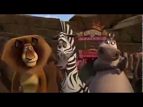 Madly Madagascar (Film entier en français)