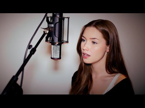 Alan Walker - Faded (Sara Farell Cover) - YouTube