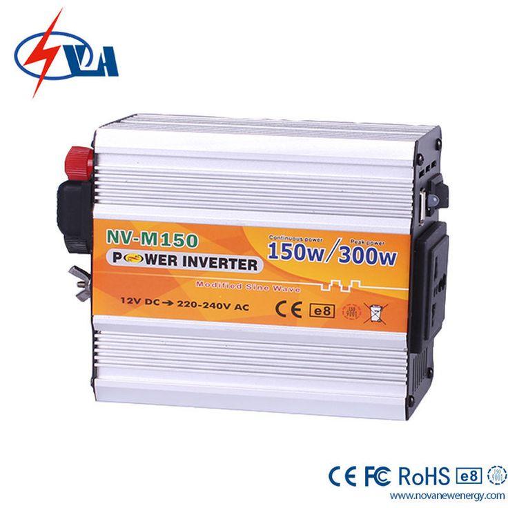 NV-M150-241 DC TO AC Solar Power Inverter AC/Off Grid Micro Power Invertor