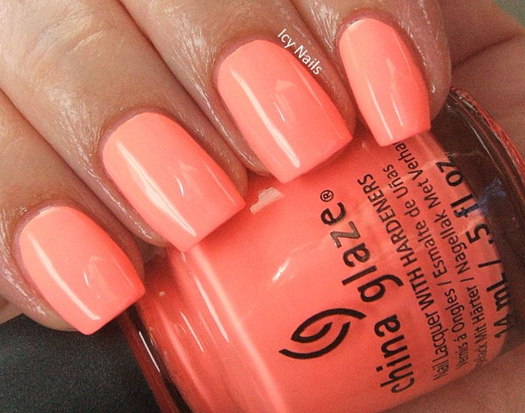 china glaze flip flop fantasy | China Glaze Flip Flop Fantasy: Photographs and Review - Notes from My ...