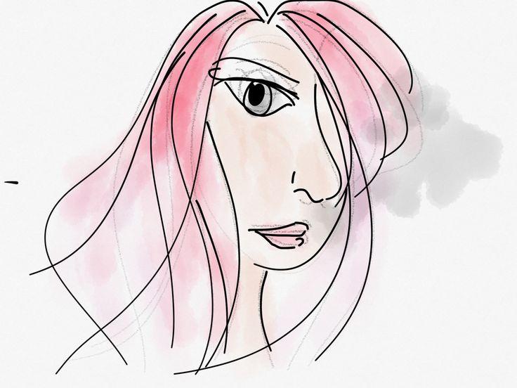 Mungkin hanya langit yang mampu. #painting #paint #fashionblog #fashionable #fashiondesign #disney #fashiondesigner #kawaii #design #fashion #draw #drawing #sketch #sketchbook #japan #doodle #manga #art #artwork #photooftheday #anime #illustration #illustrator #ilustrasi #copic #sharpie #doodles #paperfiftythree #handmade #kreatif #seni #tokyo #indo #original