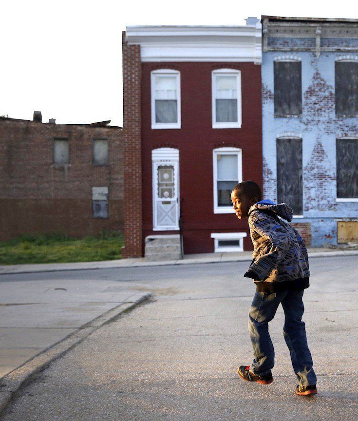 Baltimore Is a Case Study In How Black Cities Are Not Being Served by Black Leadership - Atlanta Black Star