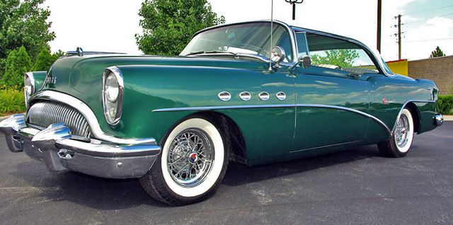 69 best images about 1954 buick special on pinterest for 1954 buick roadmaster 4 door