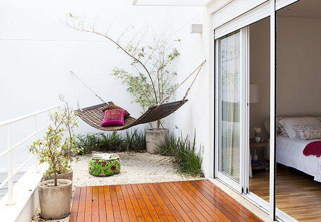 projeto simone montovane foto edu 639 442 am nagement d 39 un balcon pinterest. Black Bedroom Furniture Sets. Home Design Ideas