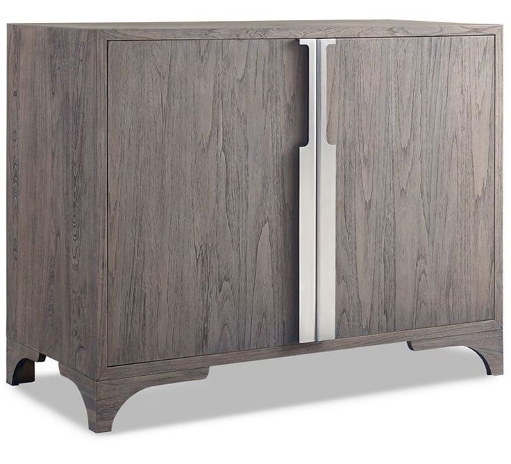 """Palmer Two Door Accent Chest  45""""w x 21""""d x 35""""h"""