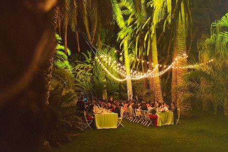 Don Juanes, organizadores de bodas y eventos