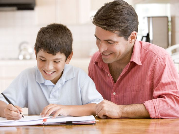Parent Primer: Grammar.  A refresher on diagraming sentences Can be found toward the end of article.