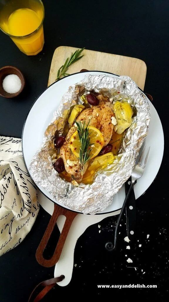 16 Keto Foil Pack Meal! Easy Low Carb 30 Minutes Aluminum Packet Dinets For The Grill – The Word To Your Mom Blog   – Low Carb & Loving It