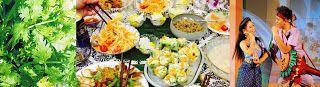 イベント&パーティー: 夏パクチータイ料理&ダンスパーティー開催!  もう真夏ですね!タイの夏みたいです!7月31日は夏パ...