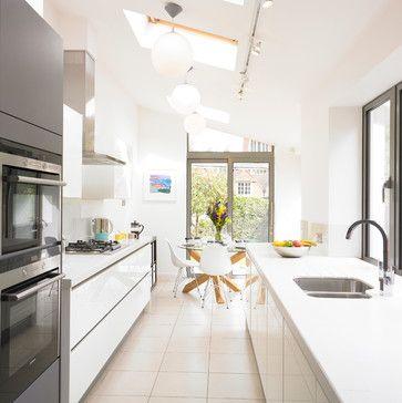 1000 Ideas About Long Narrow Kitchen On Pinterest Narrow Kitchen Island Kitchen Prices And