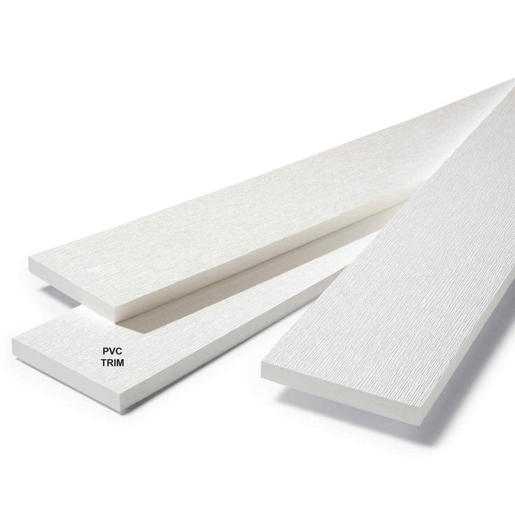 Avoid Painted Wood Trim- DIY Storage Shed Building Tips: http://www.familyhandyman.com/sheds/diy-storage-shed-building-tips#19