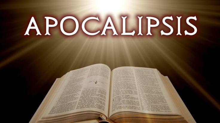 El día del fin del mundo está predecido en el #apocalipsis. http://www.documentalesgratis.es/dia-fin-mundo-esta-predecido-apocalipsis/?utm_campaign=crowdfire&utm_content=crowdfire&utm_medium=social&utm_source=pinterest
