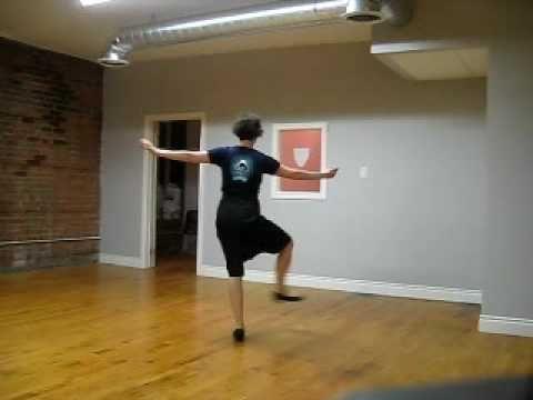 crazy legs  Toronto Swing Dance Lessons - Solo Vintage Jazz & Charleston - September 16th