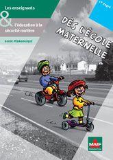 #sécurité routière maternelle