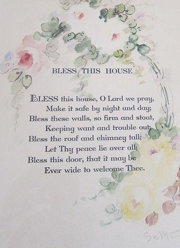 Rachel Ashwell  bless this house
