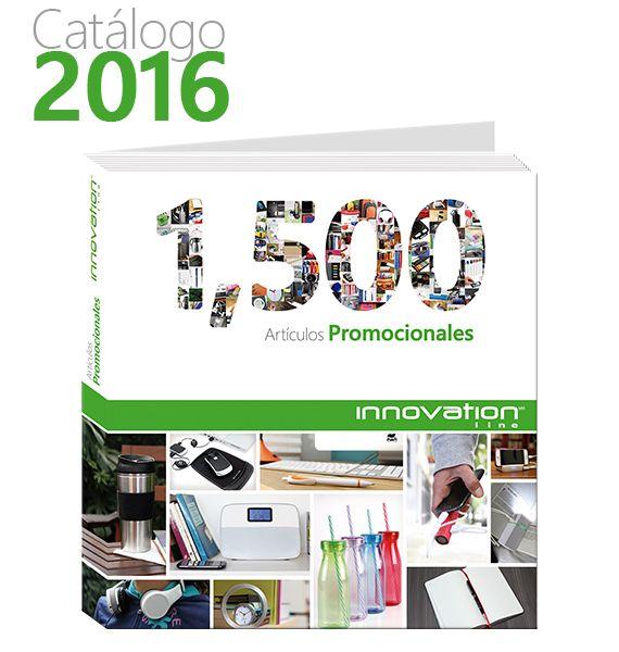a14a791dc7dd Articulos Promocionales Innova   Catalogo Mexico