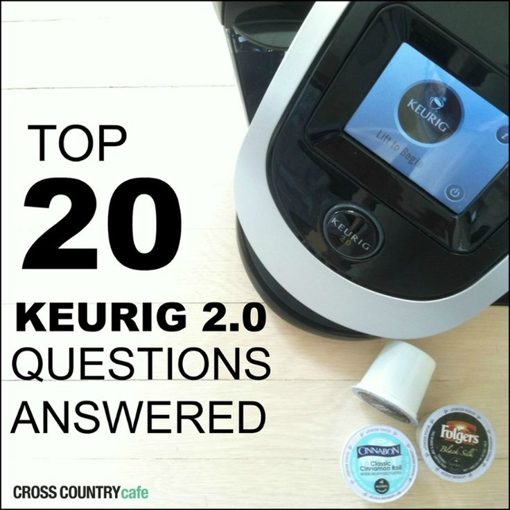 75 best Keurig images on Pinterest | Cleanses, Commercial and Cook