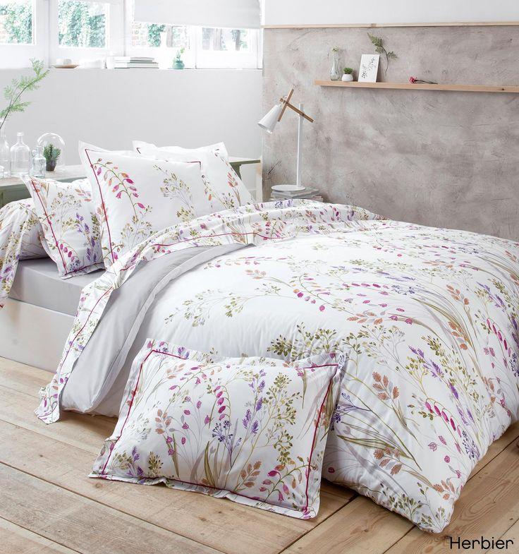 best 18 collection printemps t 2017 linge de lit images. Black Bedroom Furniture Sets. Home Design Ideas