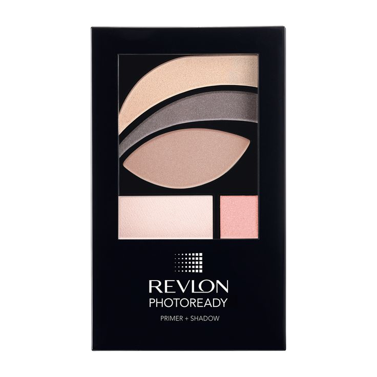 Revlon Photoready Eyeshadow Impressionist - Chemist Warehouse