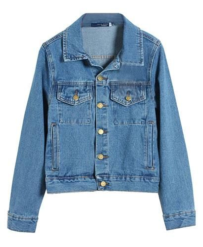 19 Stylish Fall Jackets and Light Winter Coats You Need to ...