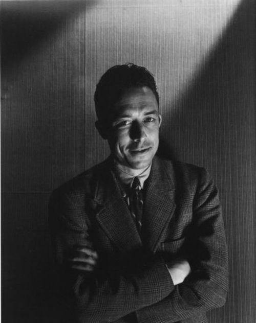 Albert Camus Rebellion