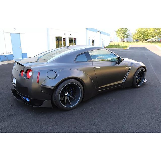 #IAP #IAPracing #r35 #godzilla #gtr #widebody #1200hp #libertywalk  The time has come for us to sell our Liberty Walk Widebody 1200hp GTR.  Please spread the word.  Contact us for more information sales@iapracing.com